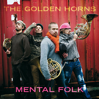 Mental Folk: The Golden Horns