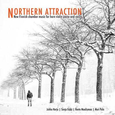 Northern Attraction