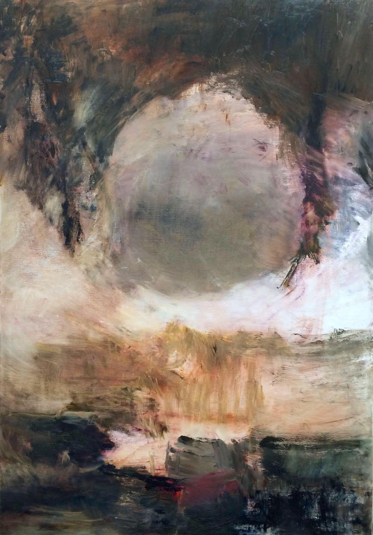 Solace (2016), Bridget Allaire